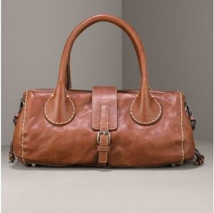 Chloe Edith Satchel